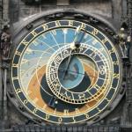 Часы Орлой. Прага. Чехия