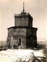Башня Гедимина (1912 г.)