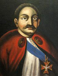 Федор Корятович
