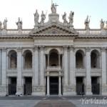 Собор Святого Иоанна Латеранского. Ватикан