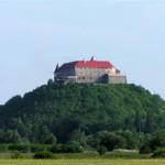 Замок Паланок. Мукачево. Украина