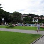 Никитский ботанический сад. Крым. Украина