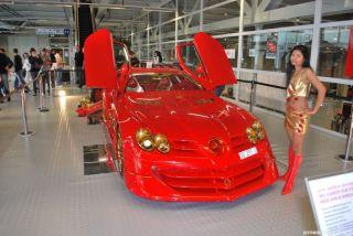 Машины в аренду в Дубае